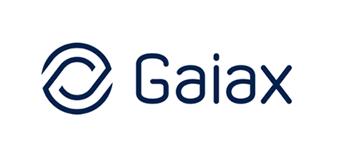 gaiaxのロゴ