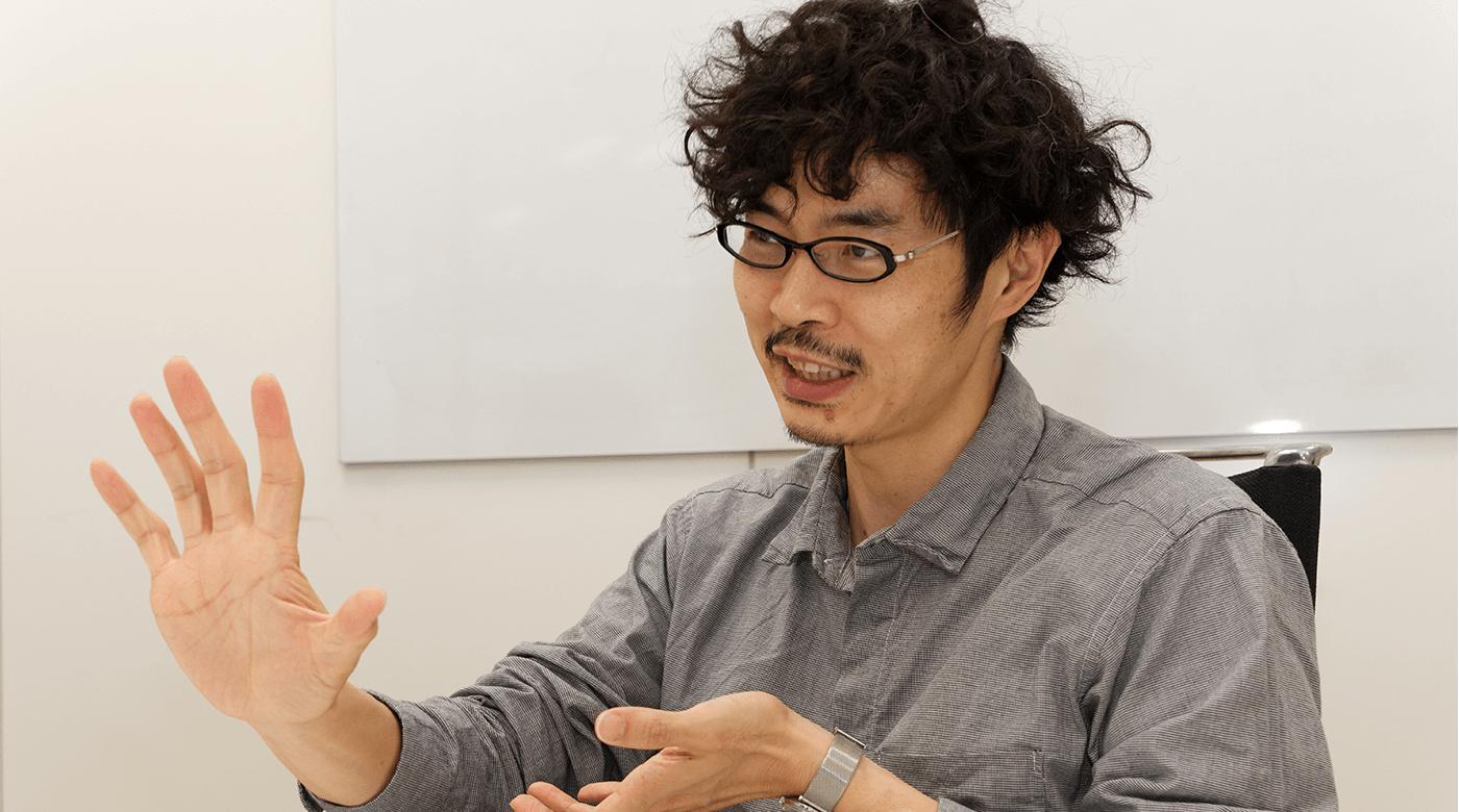 バイドゥ株式会社 法務部長 兼 経営企画部長 弁護士 高橋 治様