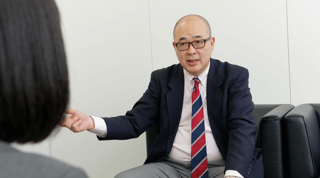 株式会社サンマーク出版 翻訳書編集部 部長 武田 伊智朗様