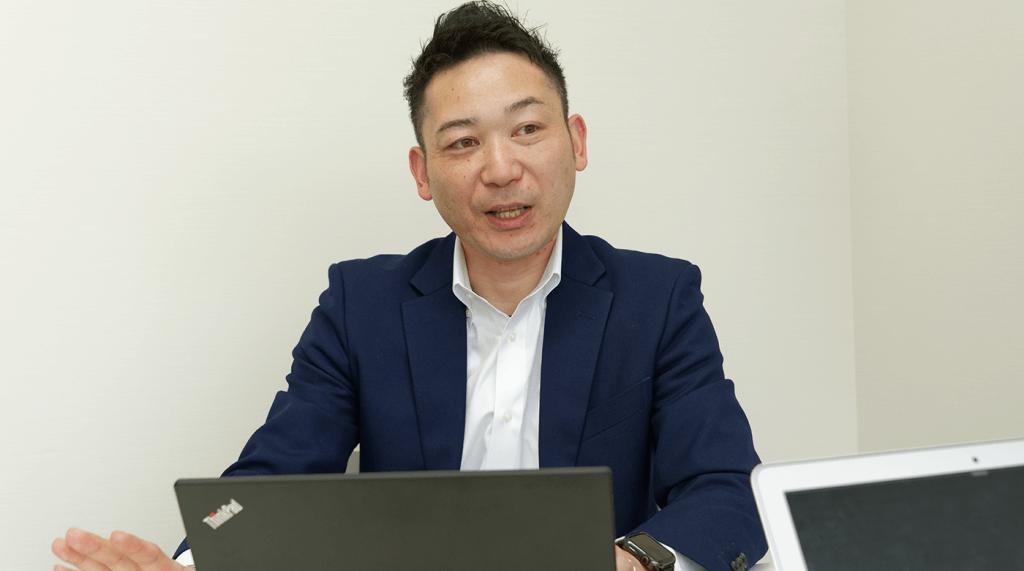 株式会社ゼットン 人事総務部 マネージャー 池田 和広様