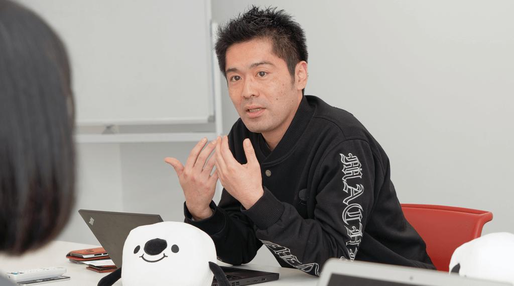 株式会社17 Media Japan Legal Manager 山田 泰路様
